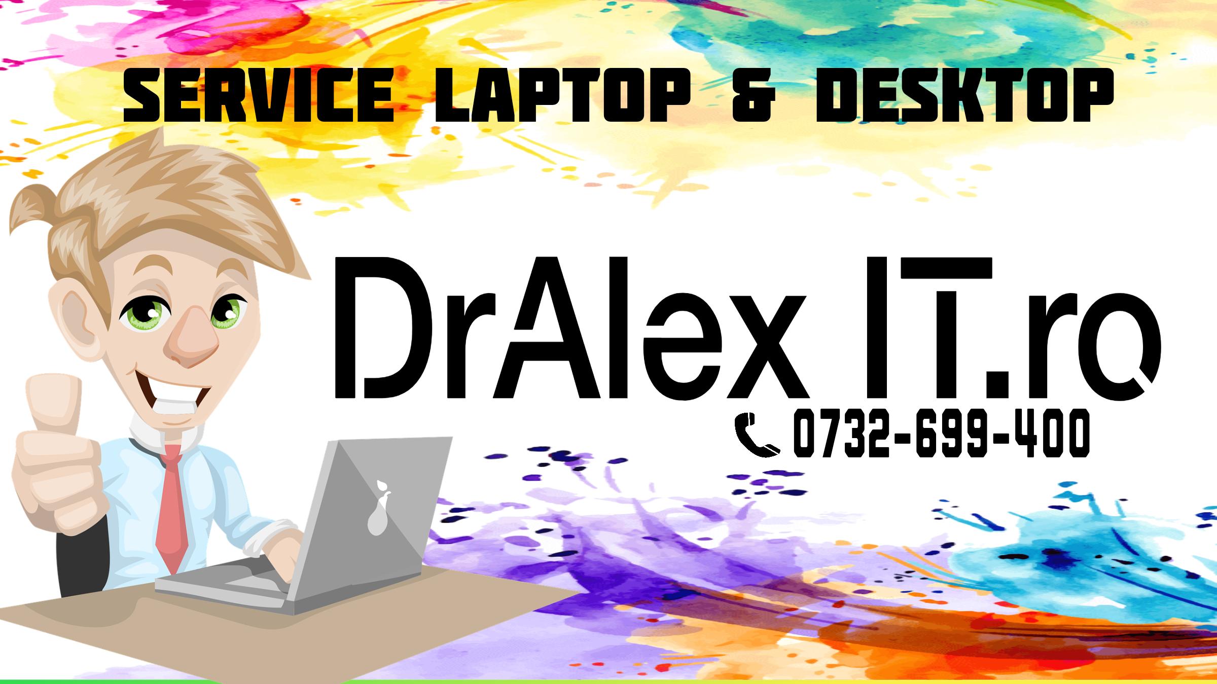 service laptop reparatii calculatoare sector 6